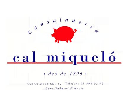 Cal Miquelo
